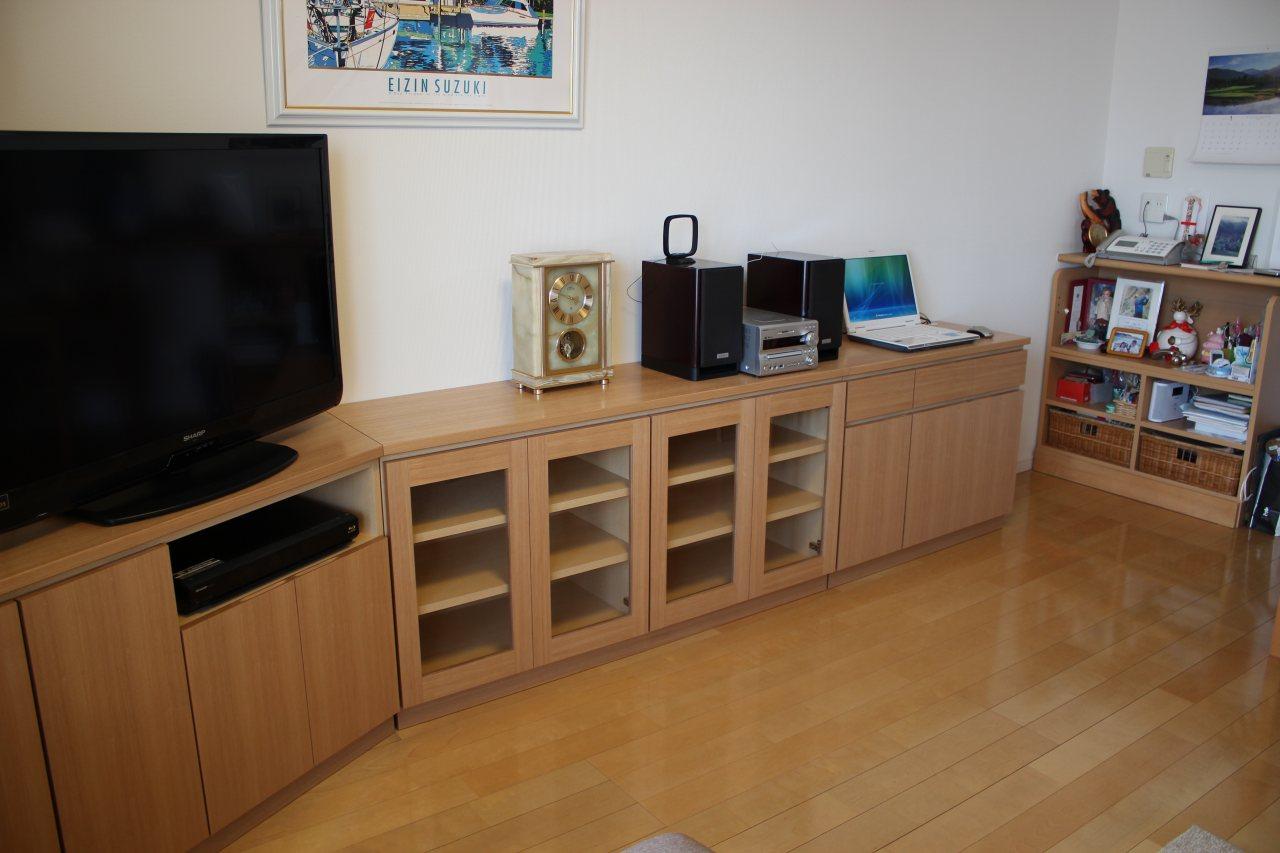 家具製作事例の抜粋
