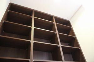 本棚と収納